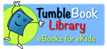 Select to access Tumble Book Library in a new window