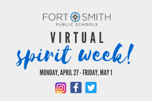 FSPS Virtual Spirit Week