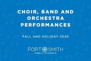 Fall and Holiday Performances