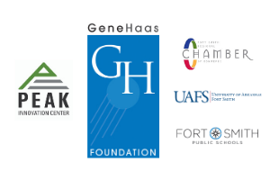 Peak Innovation Center Receives $1 Million Grant from the Gene Haas Foundation
