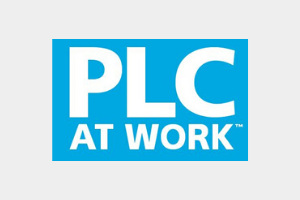 PLS At Work logo