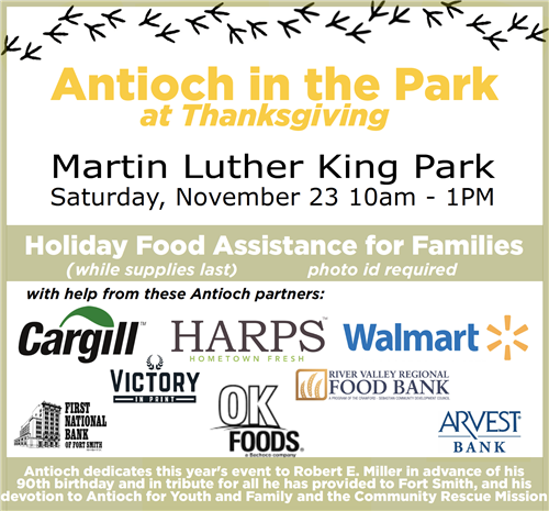 antioch in the park