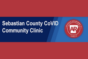 Sebastian County Covid Community Clinic