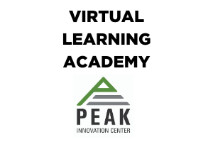 FSPS Offers K-8 Virtual Learning Academy through Peak Innovation Center