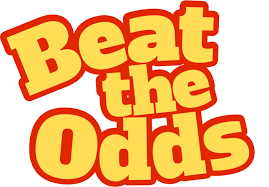 Beat the Odds clip art.