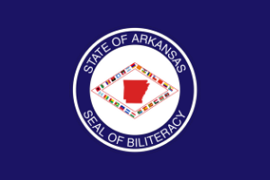 2020-2021 Northside and Southside Arkansas Seal of Biliteracy Recognitions