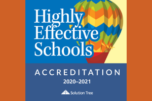 Spradling Elementary School Receives Highly Effective Schools Accreditation