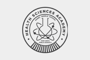 Darby Health Sciences Academy Logo