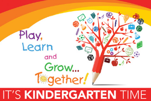 Kindergarten and New Student Registration for the 2021-22 School Year Opens April 5, 2021