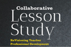 collaborative lesson study