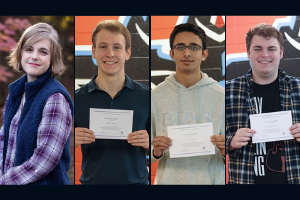 Fort Smith Schools Students Named 2021 National Merit Scholarship Finalists