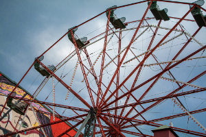 Fort Smith Ferris Wheel
