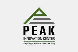 Peak Center logo
