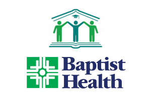 PIE and Baptist Health Logo