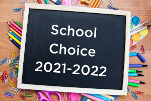 FSPS Now Accepting Applications for School Choice, Deadline May 1, 2021