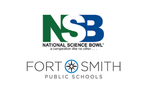 National Science Bowl logo, FSPS logo